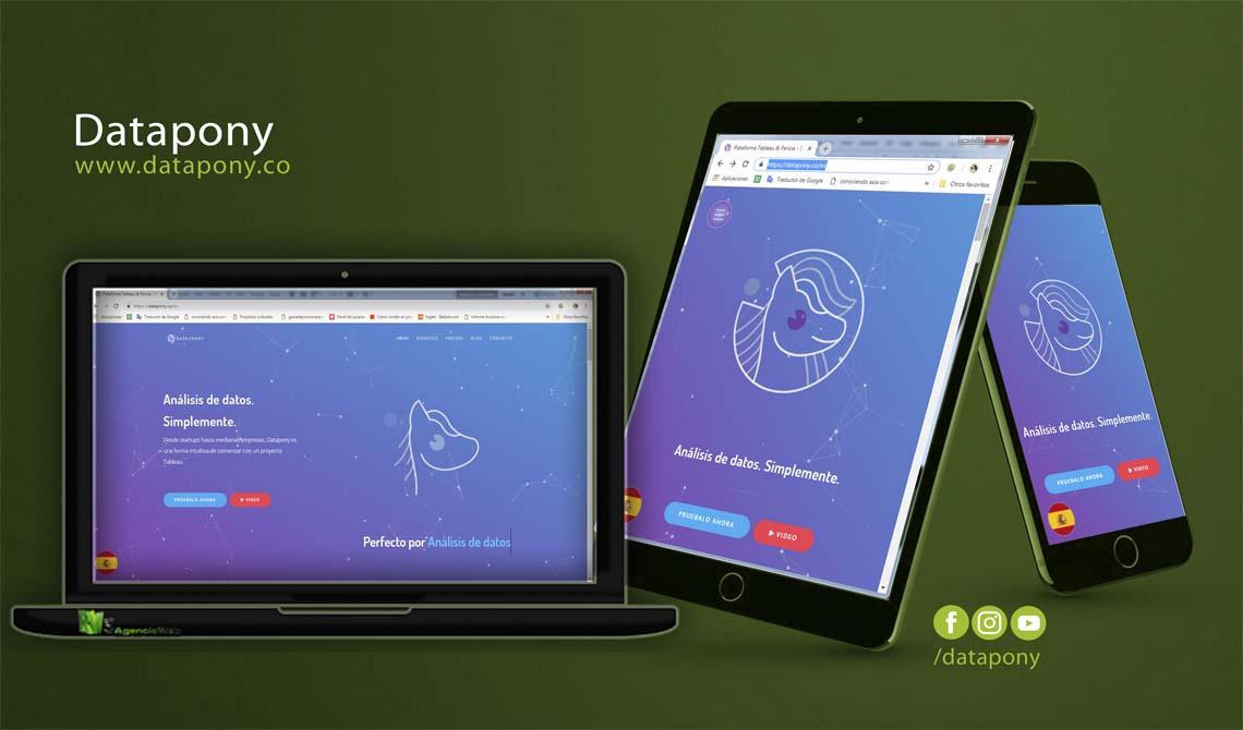 webdatapony